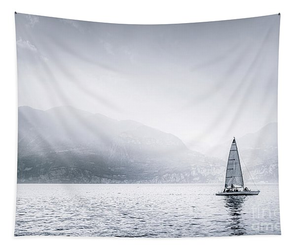 Sail Away Tapestry