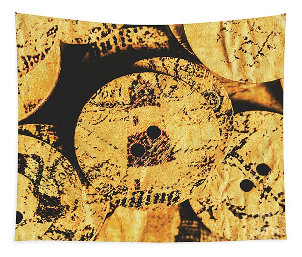 Seaside Attachment Tapestry