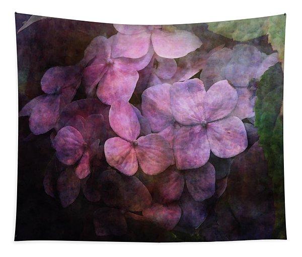 Secret Hydrangea 1538 Idp_2 Tapestry