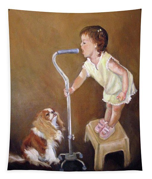 Singin In The Cane Part Two Tapestry