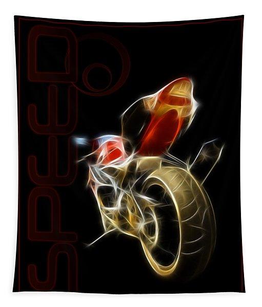 Speed Tapestry