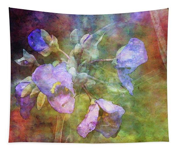Spiderwort 1398 Idp_2 Tapestry