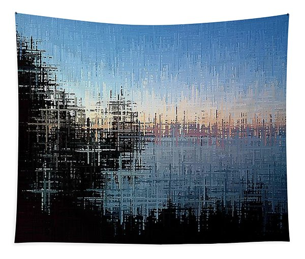 Superior Dawn Tapestry