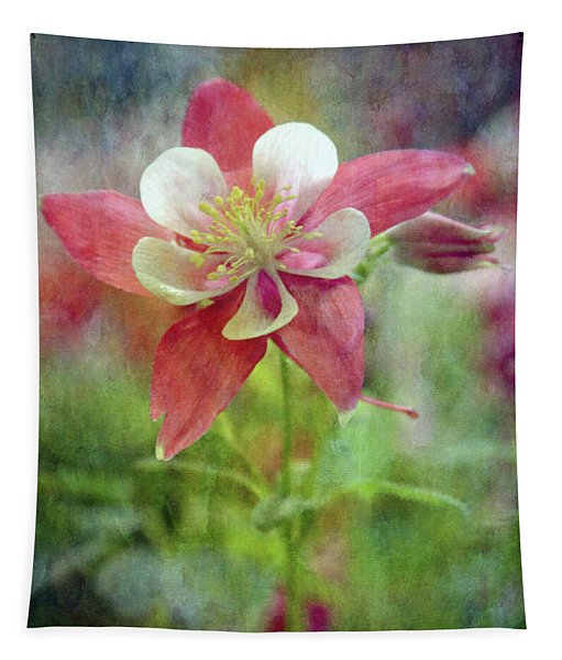 Sweet Columbine 9281 Idp_2 Tapestry