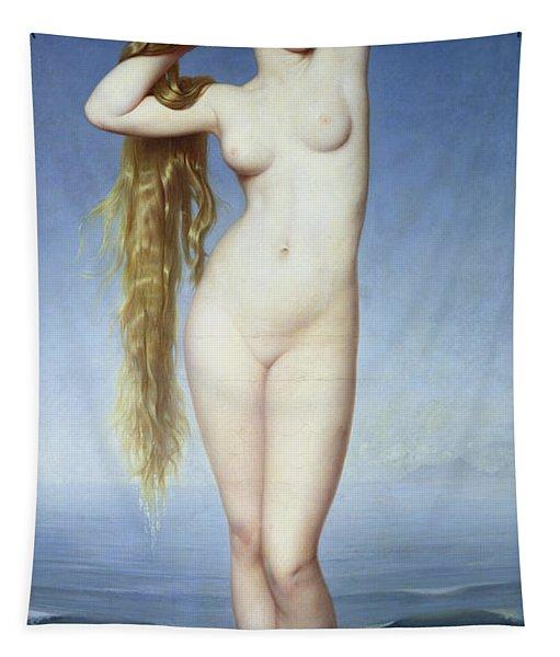 The Birth Of Venus Tapestry