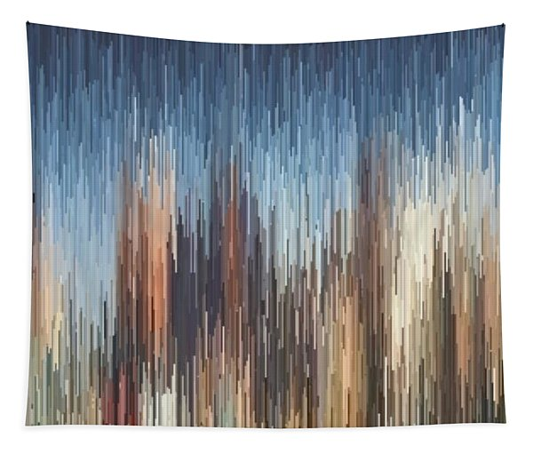 The Cities Tapestry