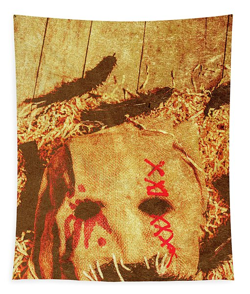 The Harvester Tapestry