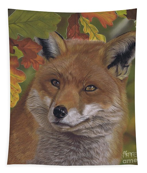 The Hunt For Red October Tapestry