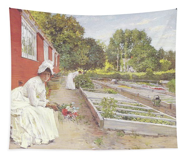 The Nursery Tapestry