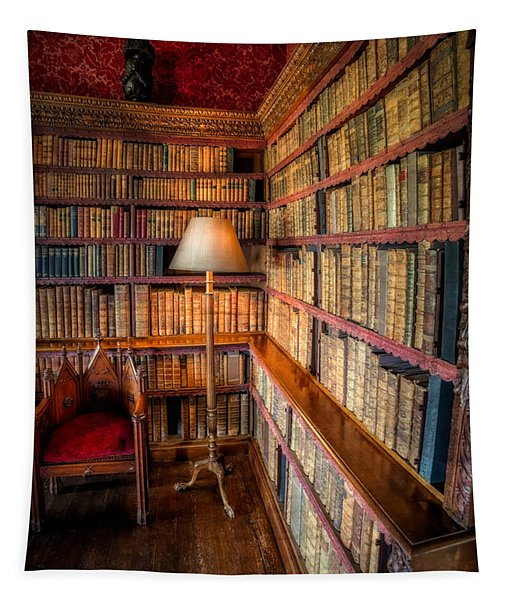 The Old Library Tapestry