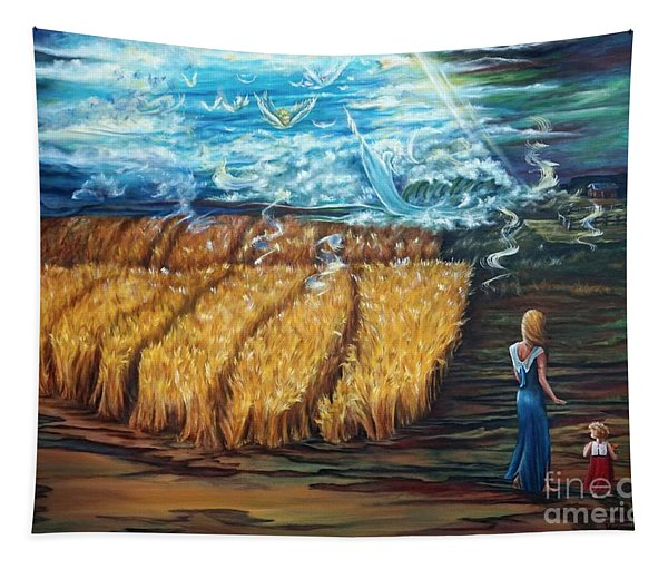 The Rapture Tapestry