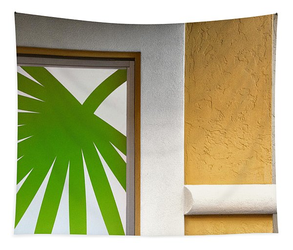 The Tropical Wall - Design In Forms Tapestry