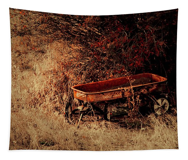 The Wagon Tapestry