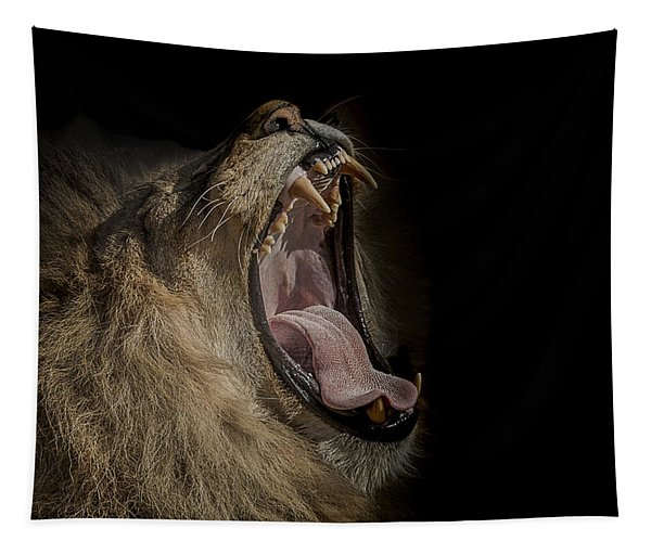 The War Cry Tapestry