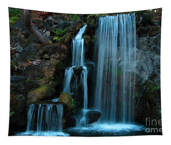 Waterfalls Tapestry