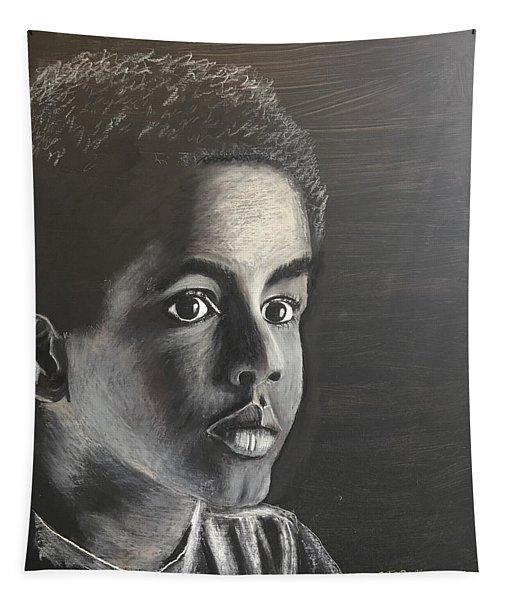 Boi Tapestry