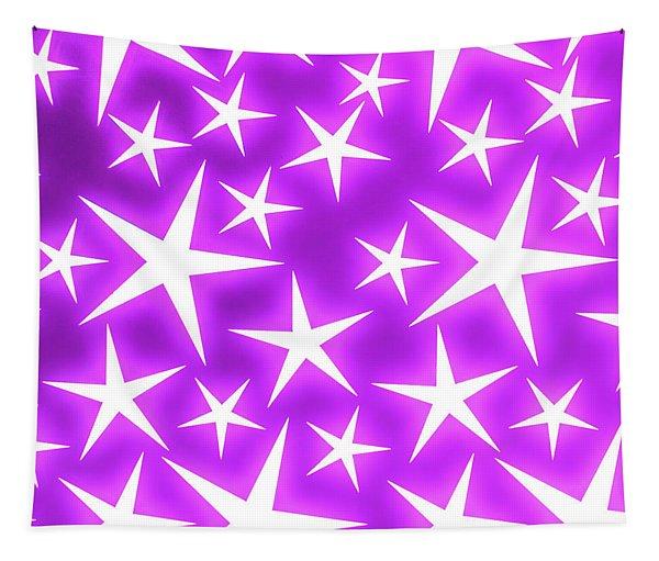 Star Burst 2 Tapestry