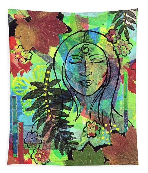 Native Dreams Tapestry