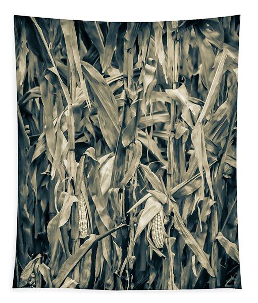 2018 Corn Tapestry
