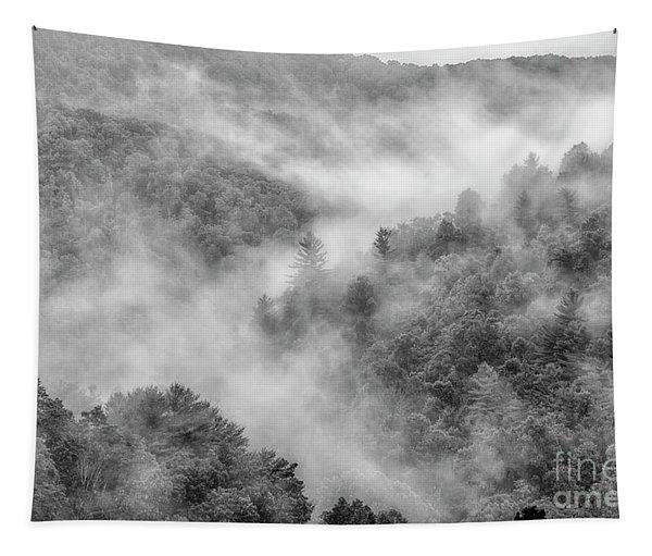 Mountain Mist Tapestry