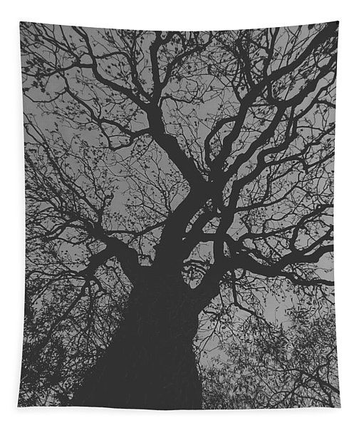 Ash Tree Tapestry