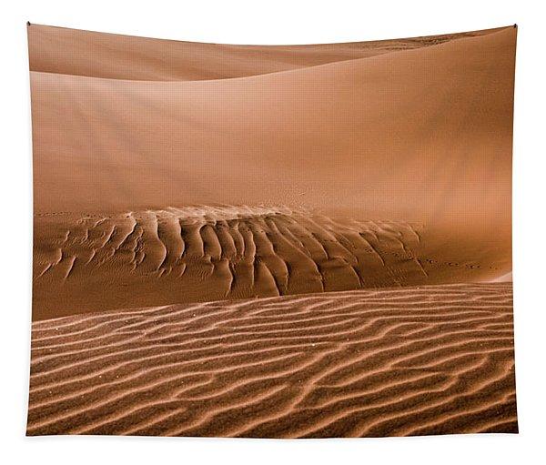 Beautiful Namib Desert 2 Tapestry