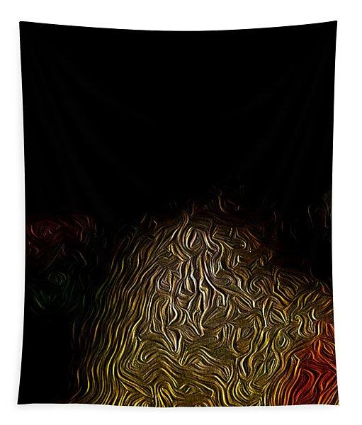 Corner Tapestry