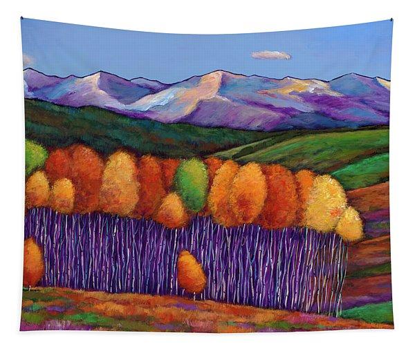 Elysian Tapestry