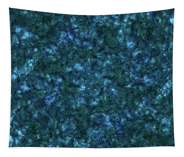 Forest Canopy 3 Tapestry