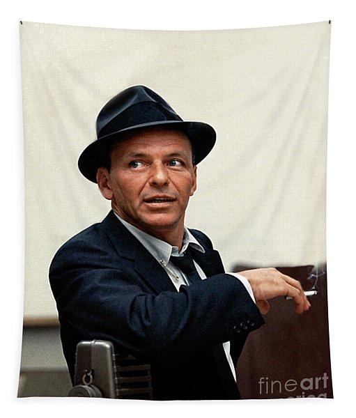 Frank Sinatra At Capitol Records, 1953 Tapestry
