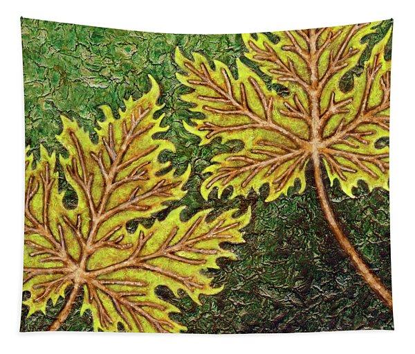 Garden Room 35 Tapestry