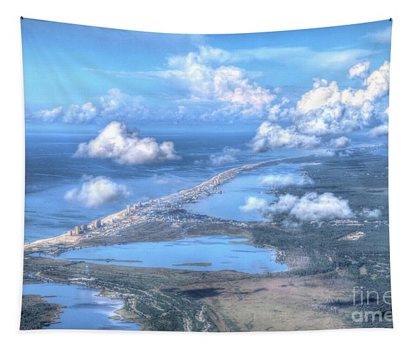 Gulf Shores-5094-tm Tapestry