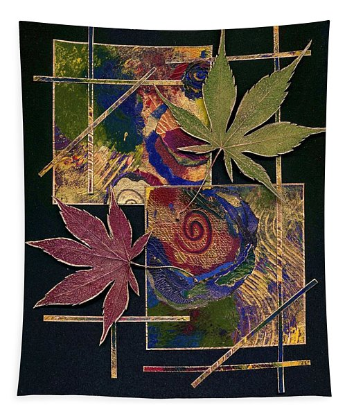 Happy Marriage Tapestry