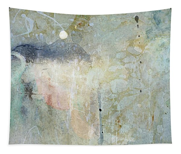 Hollow Moon Tapestry