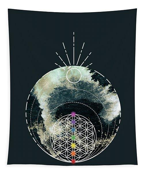 I Am Tapestry