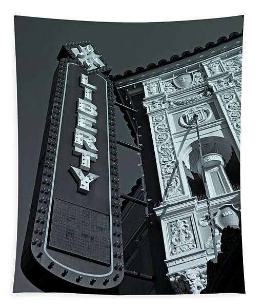 Liberty Theatre Tapestry