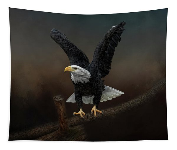 Lift Off  Tapestry
