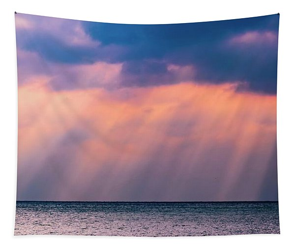 Light Event Tapestry