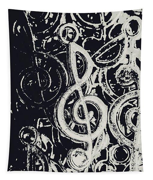 Line Ensemble Tapestry