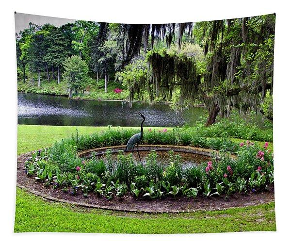 Middleton Gardens Mill Pond Tapestry