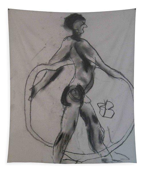 model named Guy Tapestry