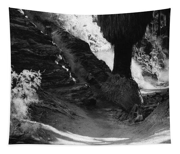 Mystic Passage Tapestry