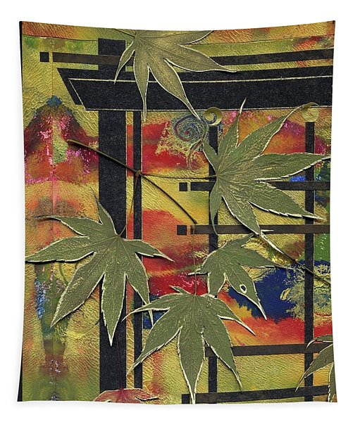 New Path Tapestry
