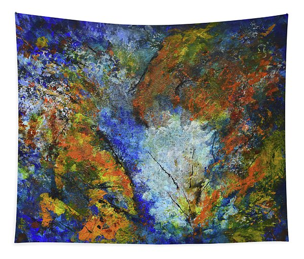 Oxidation Tapestry