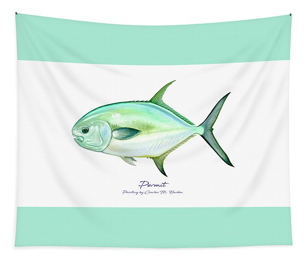 Permit Tapestry