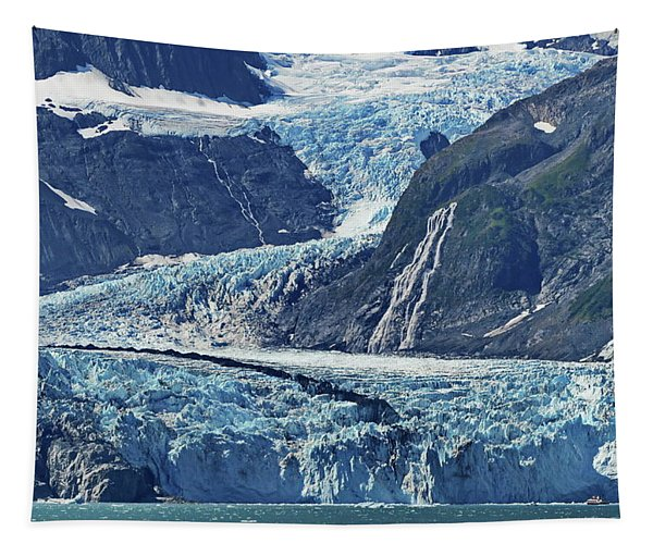 Prince William Sound Tapestry