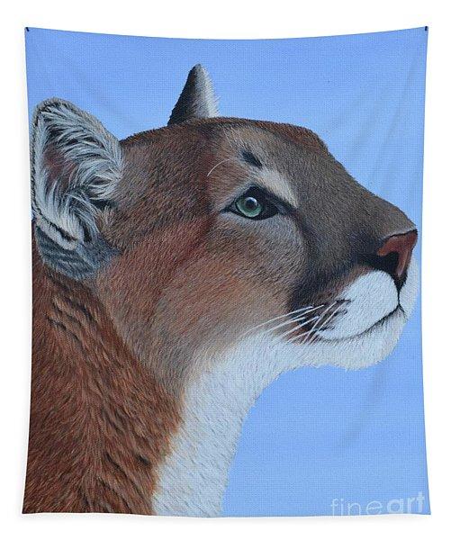 Puma Tapestry