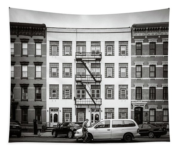 quick delivery BW Tapestry