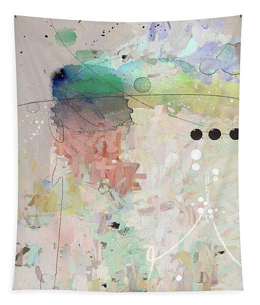 Seeking Orion Tapestry