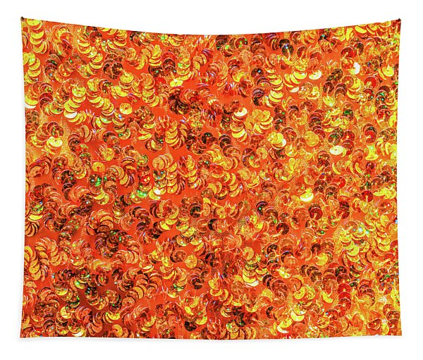 Sequin Dreams 2 Tapestry